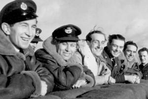 čs stíhači RAF