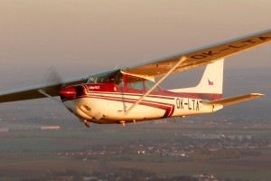 Cessna pro RAMROD 2012